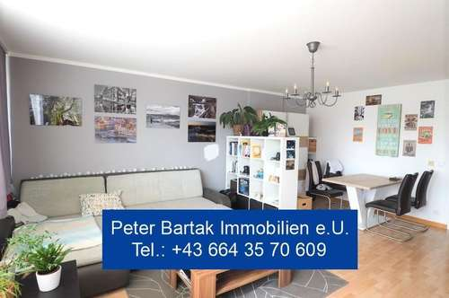 GUMPOLDSKIRCHEN - VIEL WOHNEN FÜR WENIG GELD! - Peter Bartak Immobilien e.U.
