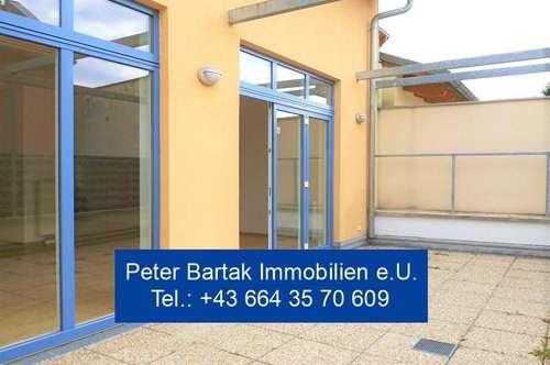 LAXENBURG NÄHE - AB AUF DIE DACHTERRASSE! - Peter Bartak Immobilien e.U.