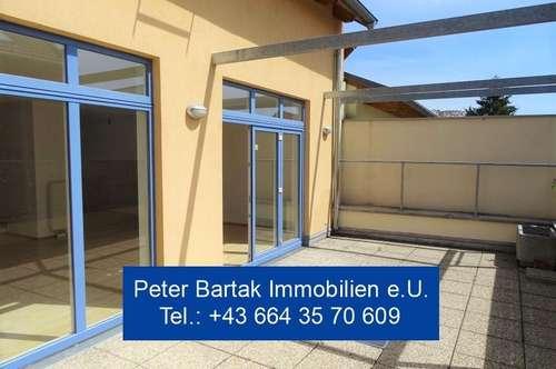 LAXENBURG NÄHE / ACHAU - SIESTA AUF DER DACHTERRASSE! - Peter Bartak Immobilien e.U.