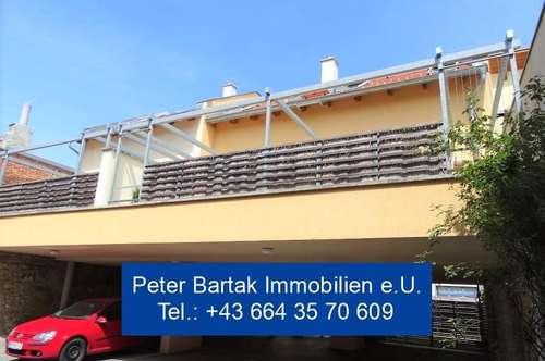 ACHAU - FRÜHLINGSGEFÜHLE AUF DER DACHTERRASSE! - Peter Bartak Immobilien e.U.