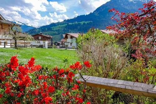Perfekte Ferienwohnung im ehemaligen Bauernhaus