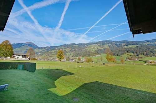 Gepflegte Tiroler Ferienwohnung mit Wohlfühl-Faktor.