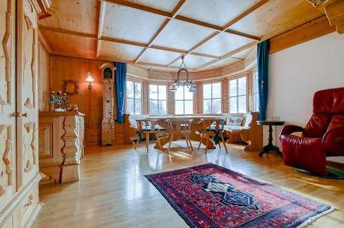 Traditionelles Landhaus in Bestlage