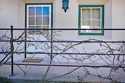 Gemütliche kleine Wohnung mit Hornblick