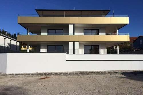 Ein Wohntraum in der Seeresidenz Schörfling mit XXXL Balkon und Terrasse