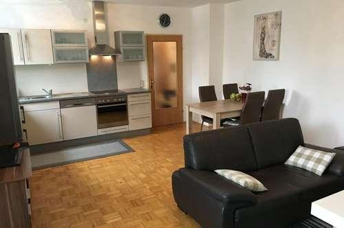 Traumhaftes Wohnen mit Förderung oder Anlagewohnung mit Loggia im Zentrum von Wels
