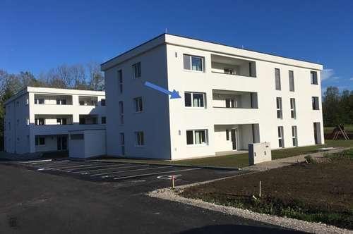 Neuwertige Eigentumswohnung Wohnoase Timelkam/Voitelau