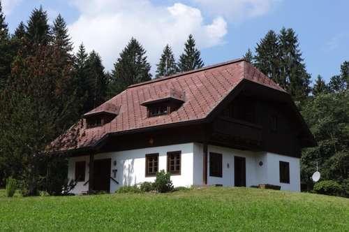 Landhaus im Grünen