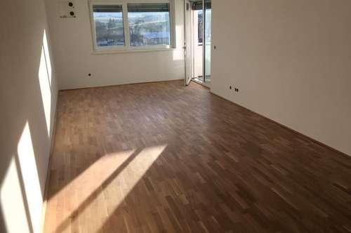 Großzügig Wohnen im geförderten Neubau mit XXXL Loggia