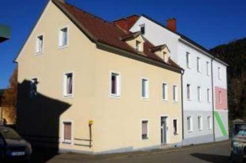 *2 Jahre mietfrei* - Zentral in St. Michael - Großraumwohnung zum Umbau frei gegeben.