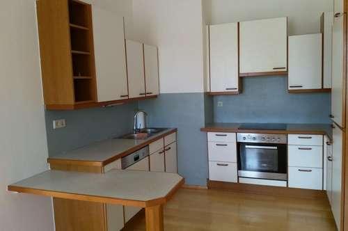 Preisgünstiges Wohnen im Süden v. Graz! -sanierte 2 Zimmer Mietwohnung in Wildon-