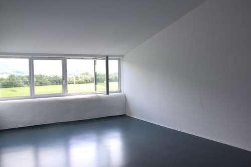 Großartige Dachgeschosswohnung mit sonniger Aussicht