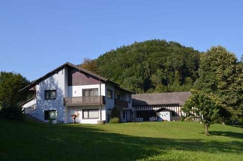 Charmantes Einfamilienhaus in Gratkorn mit großem Grund