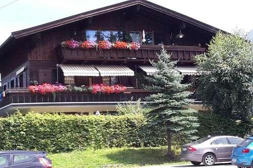 Renovierte 3-Zimmerwohnung in Goldegg