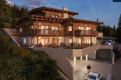 KAPRUN Apartmenthaus in Sonnen- und Bestlage mit Betreiber !