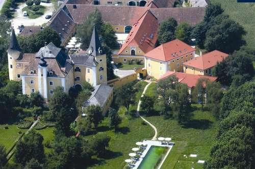 Märchenhaftes Schloss - Tradition trifft Luxus