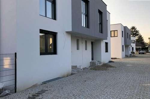 Doppelhaushälfte mit Keller - Schlüsselfertig - optimale Raumaufteilung
