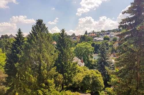 Helles Wohnen in Klosterneuburg