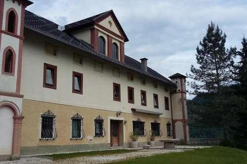 Historisches ANWESEN Nähe Ossiacher SEE