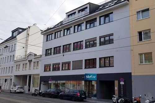 Geschäftslokal mit Terrasse für medizinische Zwecke in neuen Medbase! Gegenüber Privatklinik Döbling!