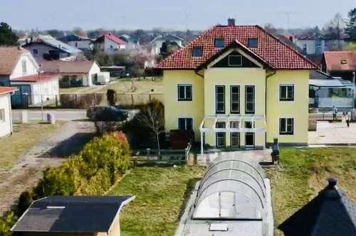 Einfamilienhaus Strasshof an der Nordbahn - 7 Zimmer