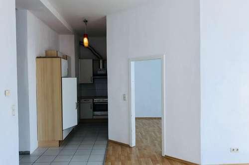 Mietwohnung direkt in Gänserndorf Stadt - optimale Raumaufteilung