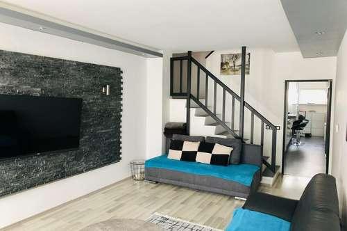 Maisonette Wohnung - top Lage - 108 m²