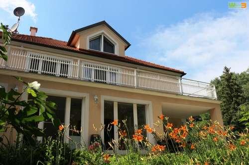 Bestlage Döblinger Cottage! 1407m² GRUNDSTÜCK mit wunderbarer VILLA, nichteinsehbarer, ebener Garten!