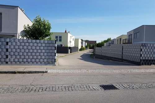 NEUwertiges Haus mit viel Platz vor den Toren Wiens