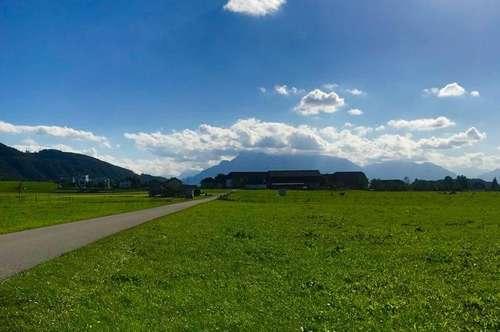 Sonnige Ruhelage nahe Salzburg