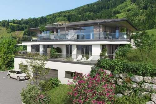 Luxuriöse Penthousewohnung mit Weitblick, kurz vor Fertigstellung!!