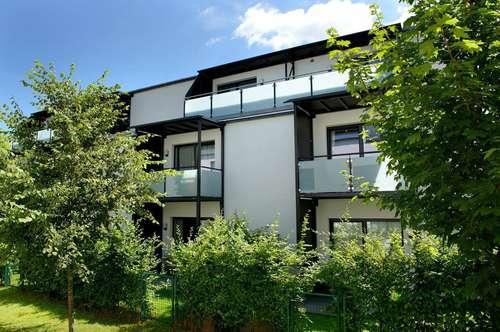 Ruhige, sonnige 4-Zimmer-Terrassen-Wohnung mit Blick ins Grüne zu vermieten