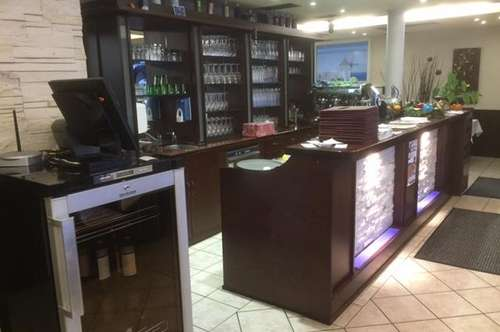 Gmunden, Wunderschönes Restaurant in zentraler Lage in Gmunden