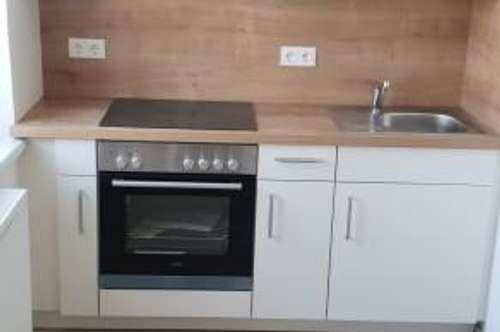 neu renovierte Single Wohnung