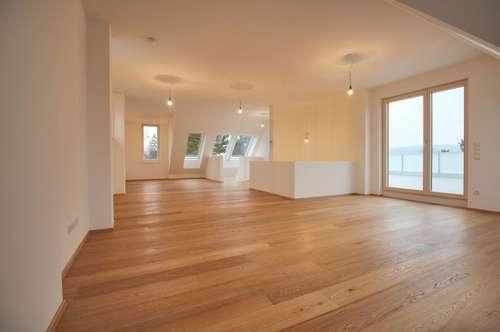 Maisonette | 60 m² Freiflächen | 110 m² Wohnfl. | Grün-Ruhe-Lage | Provisionsfrei