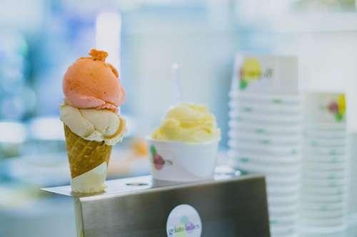 Eissalon - Café - Konditorei in sehr guter Lage