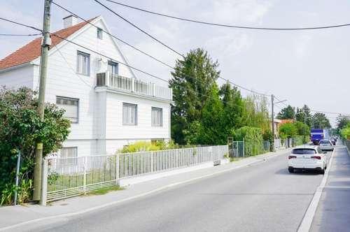 Einfamilienhaus in 1220 Wien Nähe Lobau mieten | 6 Zimmer | großer Garten