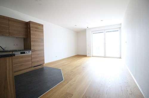 Moderne 2-Zimmer-Wohnung mit Balkon