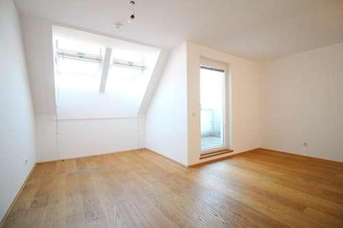 Elegante 2-Zimmer-Wohnung mit Terrasse