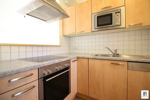 Hochwertige 3-Zimmer-Wohnung in Parknähe