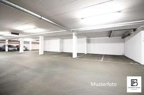 Garagenstellplätze in der Blumauerstraße 29