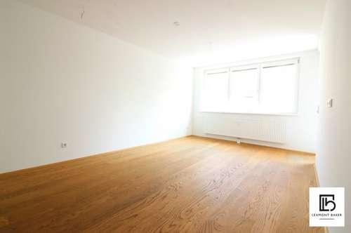 Hochwertige 2-Zimmer-Wohnung mit Loggia