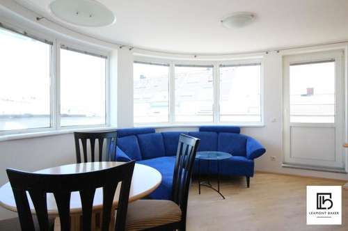 Exklusive 2-Zimmer-Wohnung