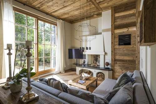 Alpine Suite   Exklusive 2-Zimmer-Eigentumswohnung