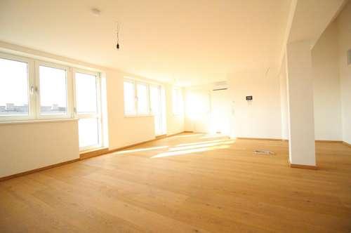 Wunderschöne 4-Zimmer-Wohnung im Dachgeschoß
