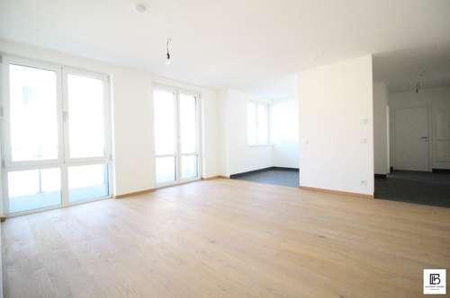 Einladende 3-Zimmer-Wohnung mit Balkon