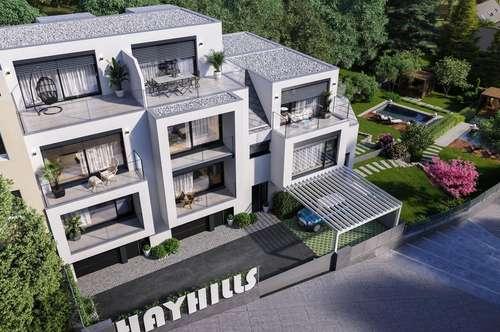 HayHills Townhouses - HAUS 2