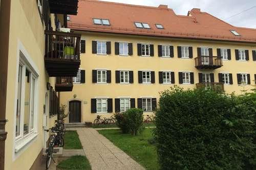 Sehr helle, moderne 2-Zimmer Wohnung in Geidorf nähe Wifi
