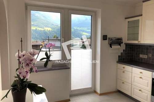 Piesendorf: schöne Dachgeschoßwohnung zu verkaufen