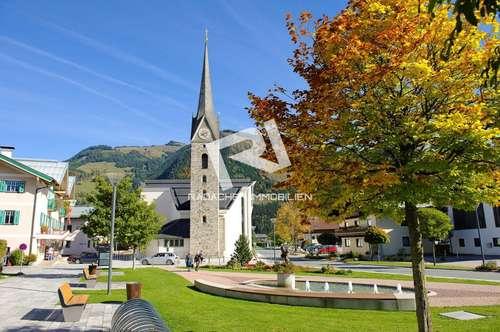 Mietwohnung in Maishofen ab Juni 2019